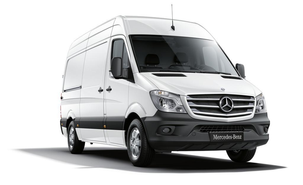 Location utilitaire Location u Super U LAVARDAC Camion frigorifique 7 m3 - MERCEDES SPRINTER (ou équivalent)